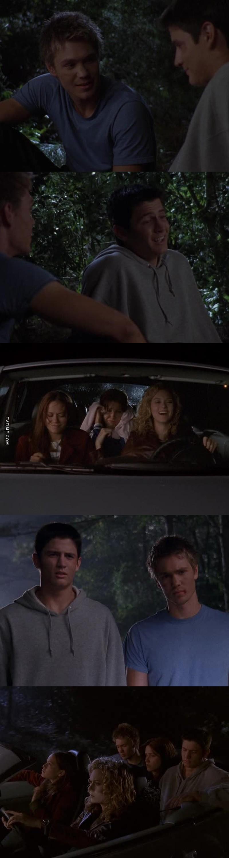 Favorite episode so far 😍