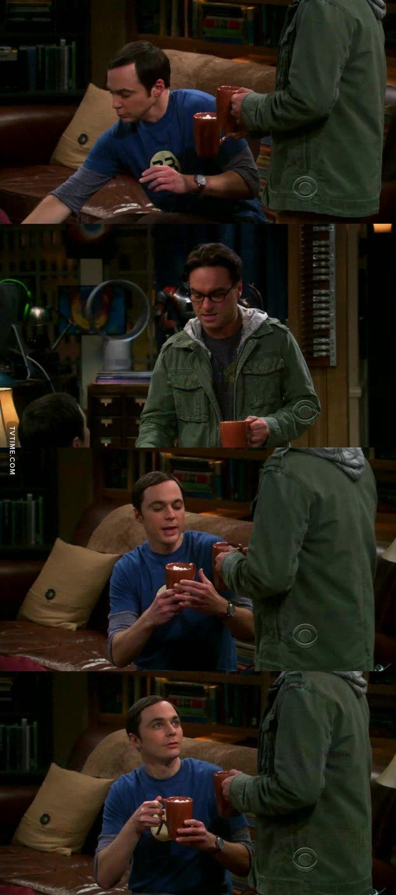 Sheldon! 😂😂😂