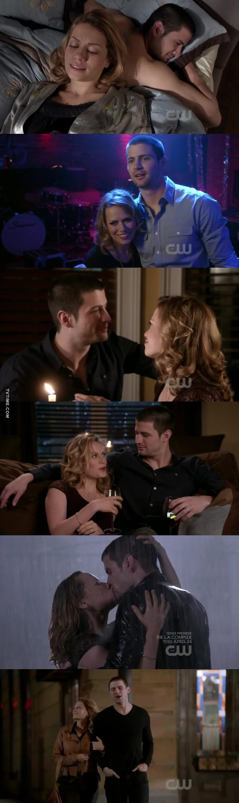 After nine seasons, I can say that Naley is the best couple. Haley turned Nathan into a good person. They've been through a lot but have always come back stronger. Nathan and Haley will always be my OTP. NALEY ALWAYS AND FOREVER ❤️