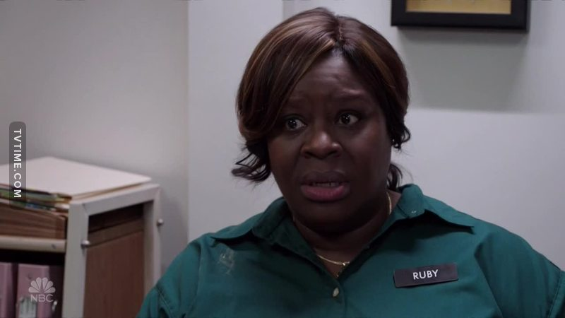 I knew Retta could make me laugh, but I didn't know she could make me cry OMG 😭