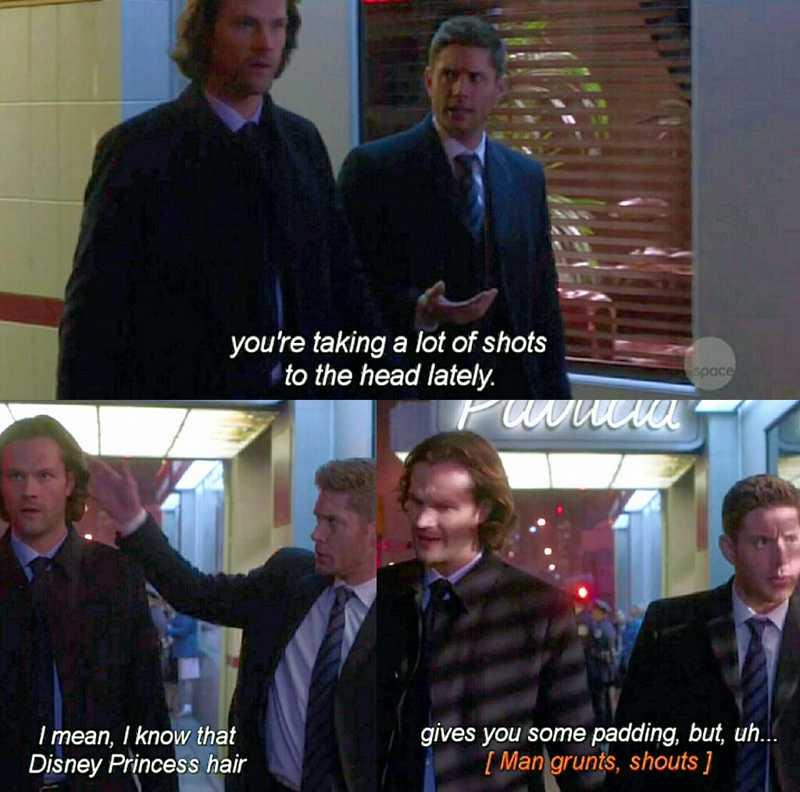 😁😁😁😁😂😂 Dean !!!!