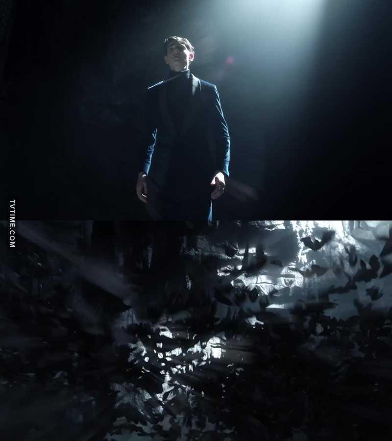 🦇 The Dark Knight Rises 🦇