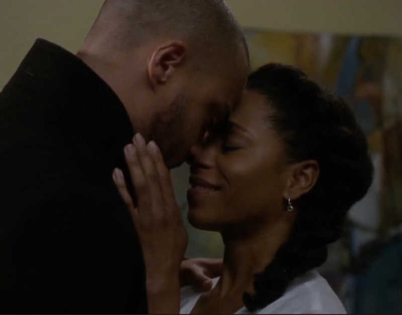 13 years of Grey's Anatomy and this is the first couple I genuinely hate from the bottom of my heart. Pathetic.  #TeamJapril
