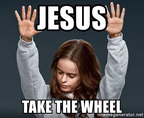 Gabriel be like...