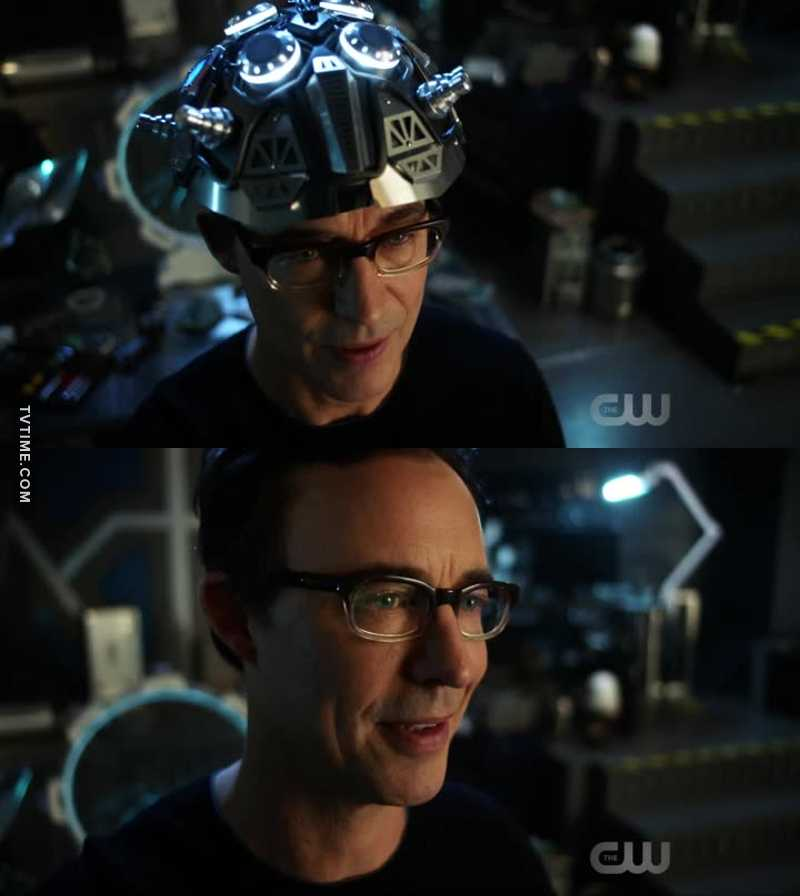 Am I the only one that has a bad vibe about Harry putting on the mind cap. I have a feeling it may turn him into a bad guy. Devoe seemed like a decent man before he used it and Harry is already a hot tempered narcissist without the mind cap.