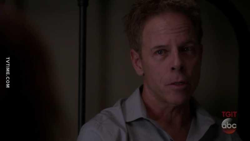 """Best line in the episode: by Dr. Tom Koracick     """"I don't think I left God or God left me, I think we     Just had a fight"""".  👏🏻"""