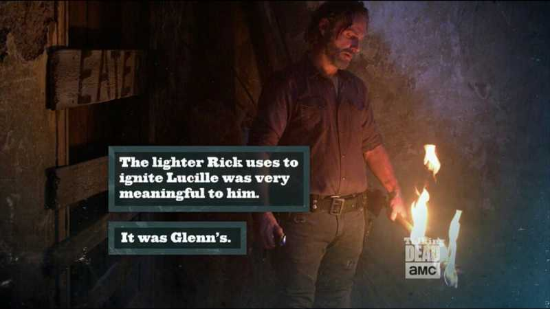 Negan Army can fuck off now. 😂😂 #TeamRick