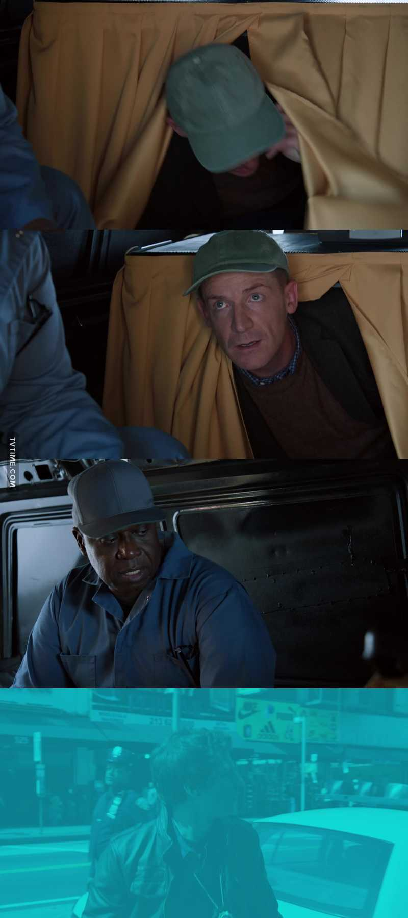 """""""""""Hello Kevin. It's me, Raymond Holt"""" had to pause to laugh for 20 minutes. I can't with him!!!!!!"""