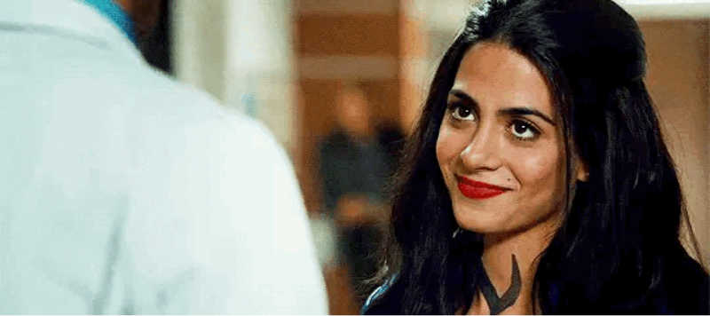 Izzy looking gorgeous as hell & eating lots of candy & meeting that cute doctor & becoming the weapons master & living her best life like YES BITCH this is what I've been waiting for
