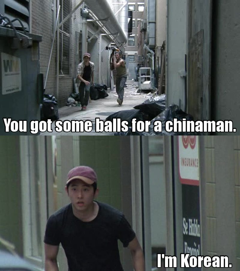 And that's why I love Glenn