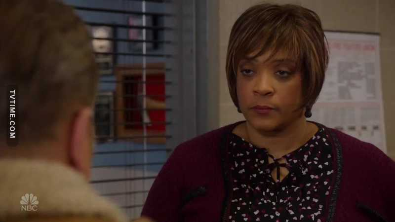 I can't believe DuShon Monique Brown is dead. Watching her on this episode knowing that she has just passed away was so hard. Bye Connie 💔