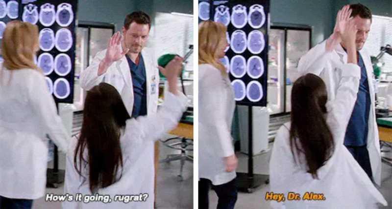 I love this scene 💕