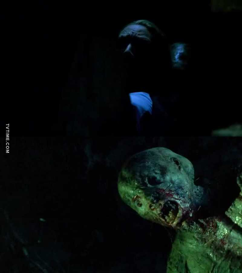 This part scared the hell out of me !!