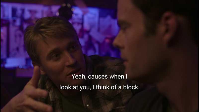 Barry Block