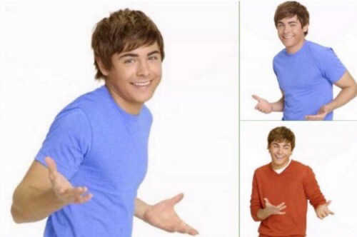 Lorenzo: did you hear something??? Alec: