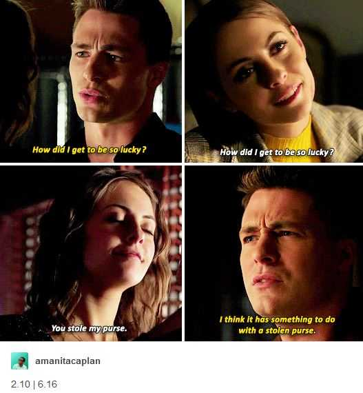 i love parallels 😭