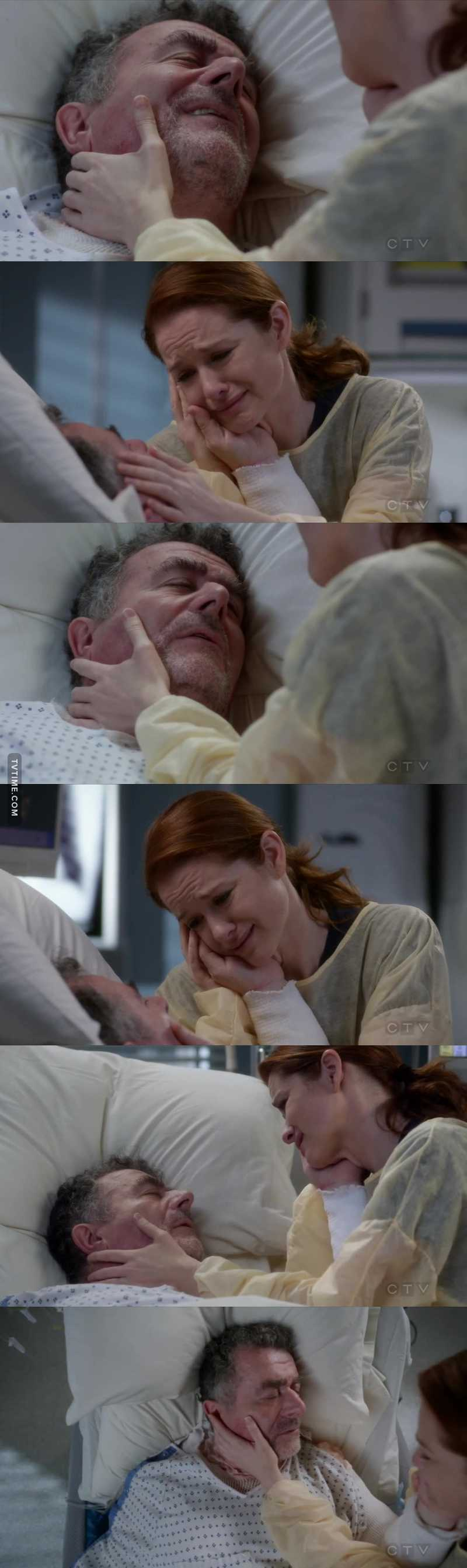 This scene broke my heart 💔
