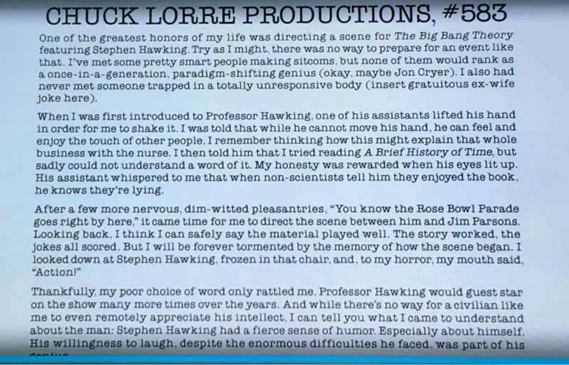 R.I.P Hawking 💔💔.