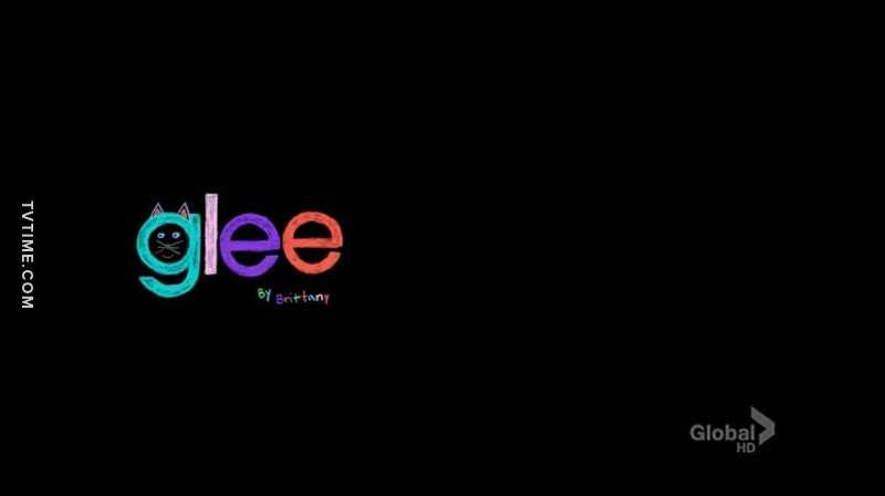 Glee by Brittany