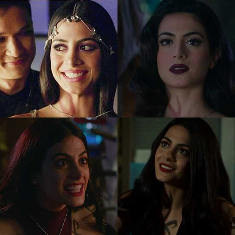 Izzy is the #1 Malec shipper since the beginnig