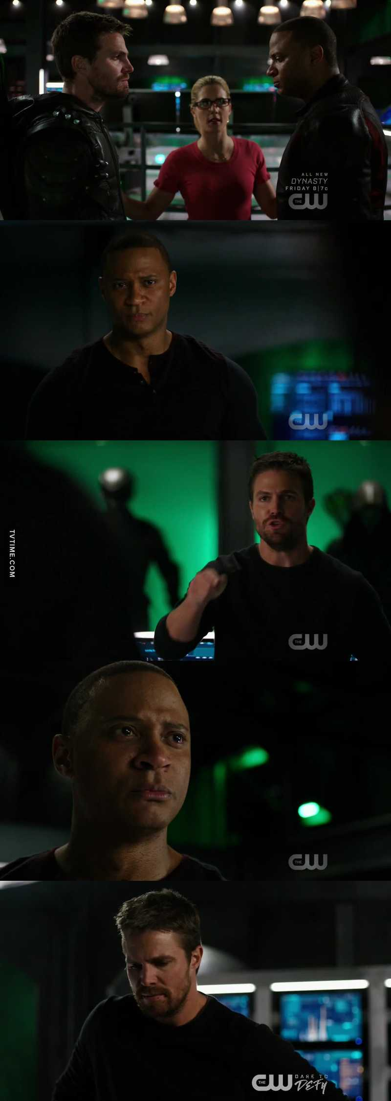 I hate this. I want my brotp back. but Stephen and David literally nailed it with their acting 👏