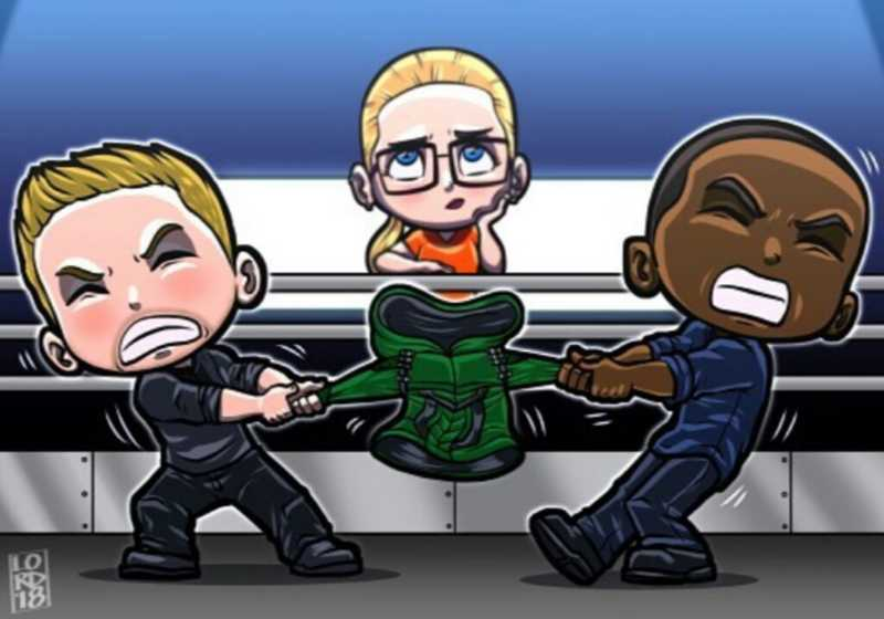 Poor Oliver 😩😩😩😩 Every body blame him for every thing this is so unfair😤😤😤😤