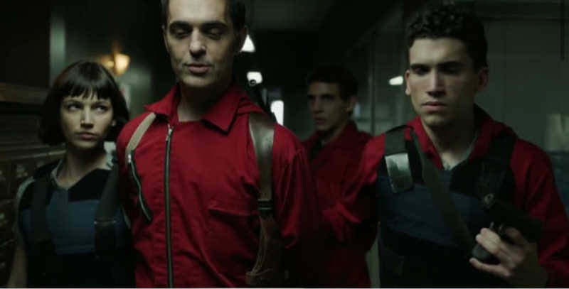 Money Heist Download