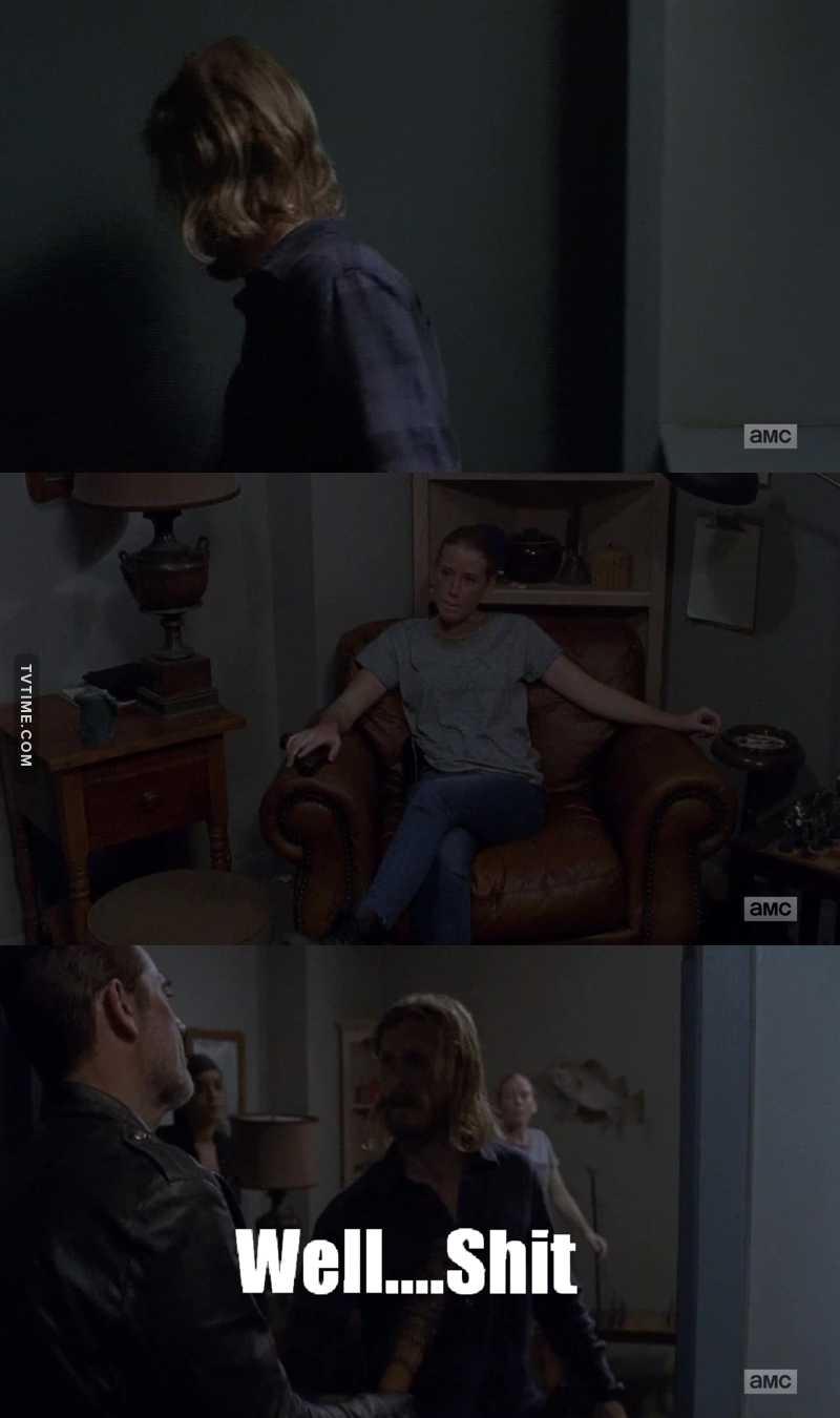 Damn Dwight.