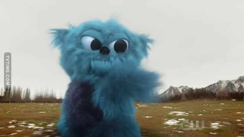 Real talk: why isn't Beebo an option on the favorite character list?