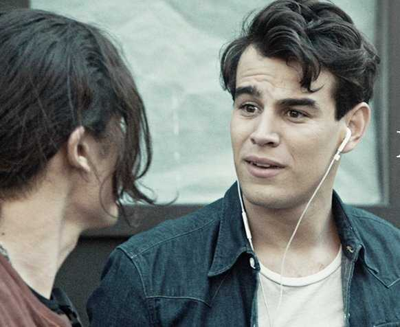 Alberto Rosende KILLED ME WITH THIS LOOK 🔥🔥🔥🔥