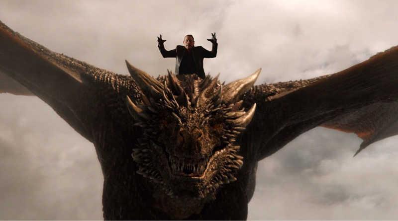 Breacher of Dragons