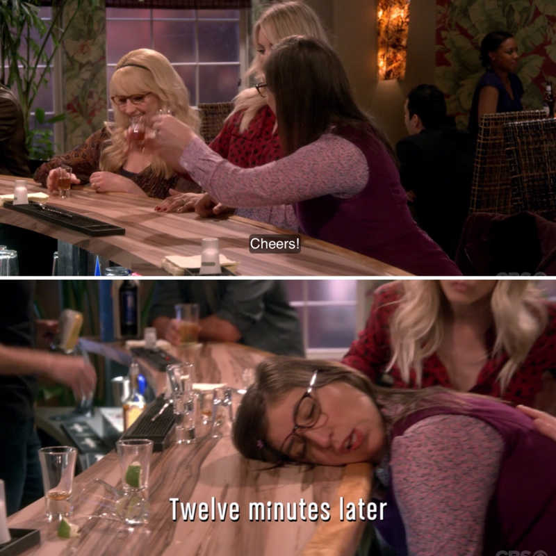 This is basically me. 🍻😴