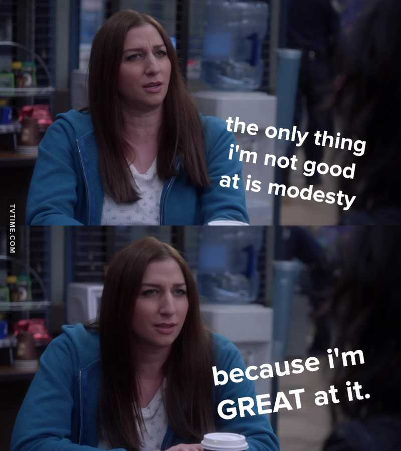 Another one of Gina's awesome quotes 🔥💯🔝