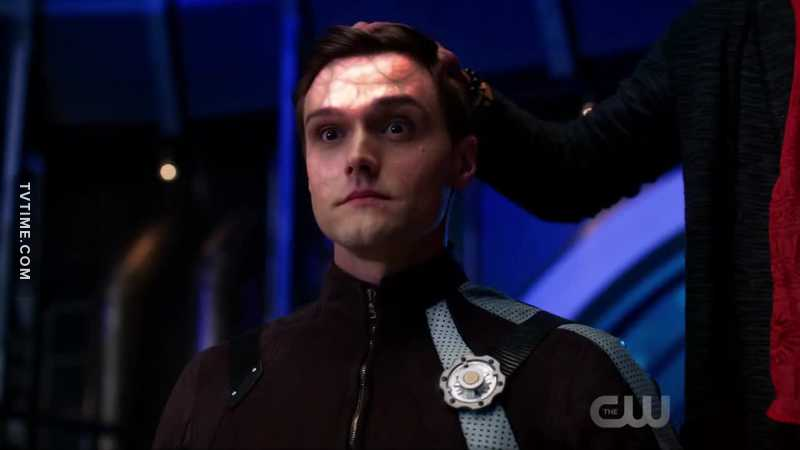 Seriously what is wrong with the writers. You build such a nice character only to take it away from us. Ralph, HR dead, killer frost gone, and u still have the annoying Iris around. It's like The flash is competing for the most screwed up show of all time.