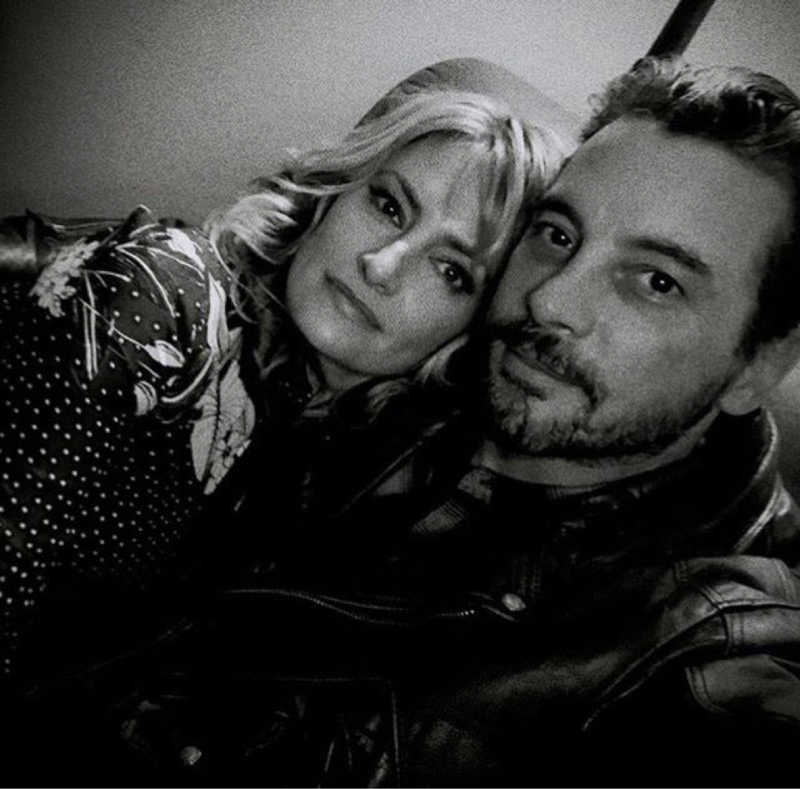 My heart broke when FP saw Alice and Hal together. The only couple I really care about is FP and Alice.  Falice forever ❤️