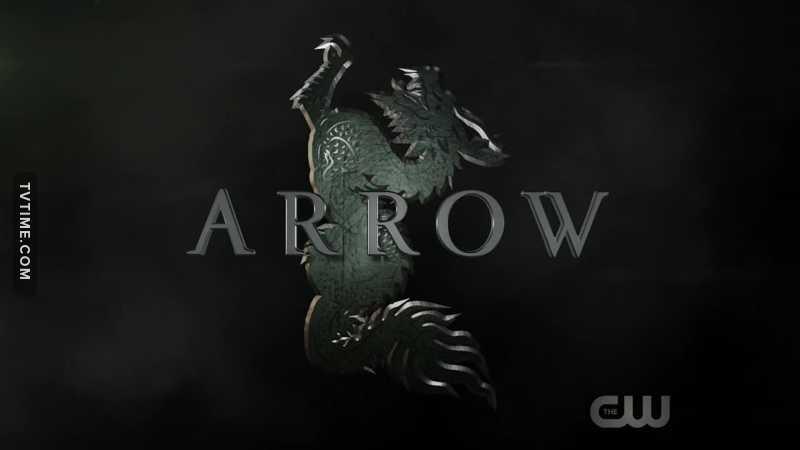 """Foi só acabarem com essa porra de Team Arrow  pra termos um puta episódio.  Obs: Menos  """"mocinhos""""  e  mais episódios vilanescos."""