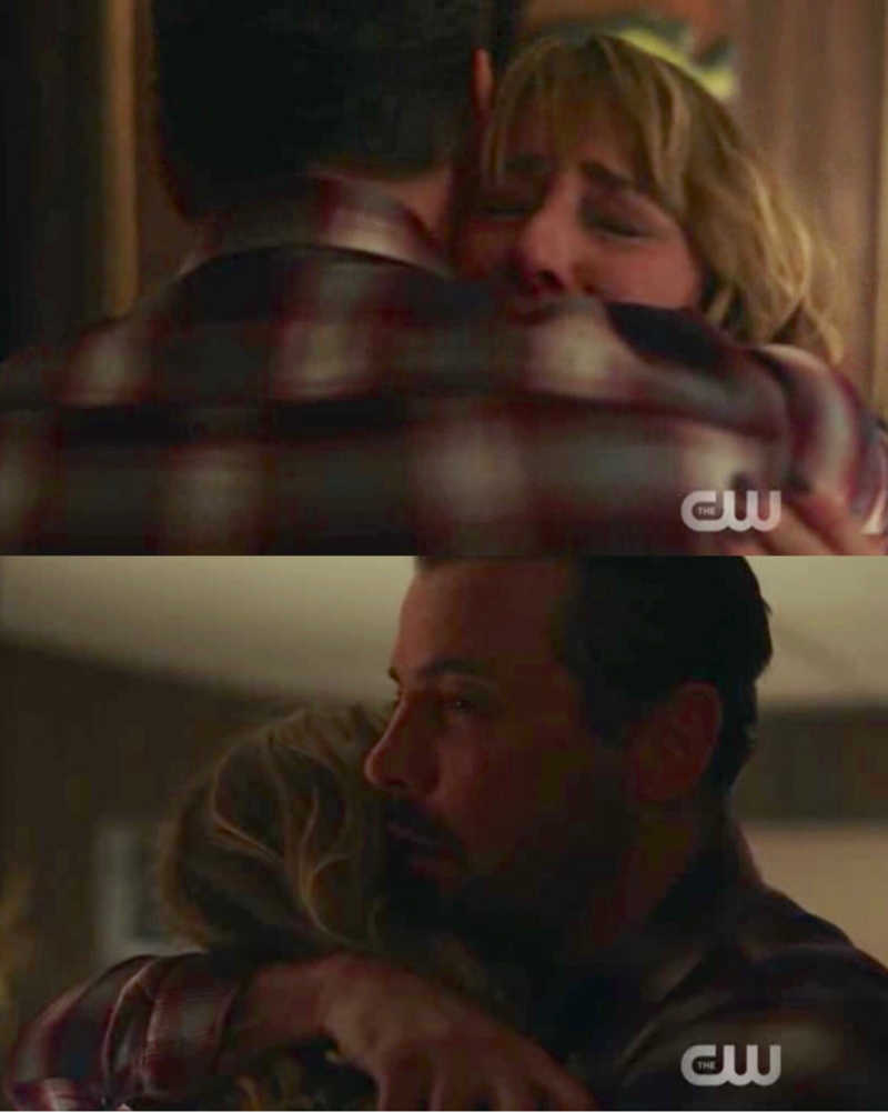 This scene broke my heart 💔💔