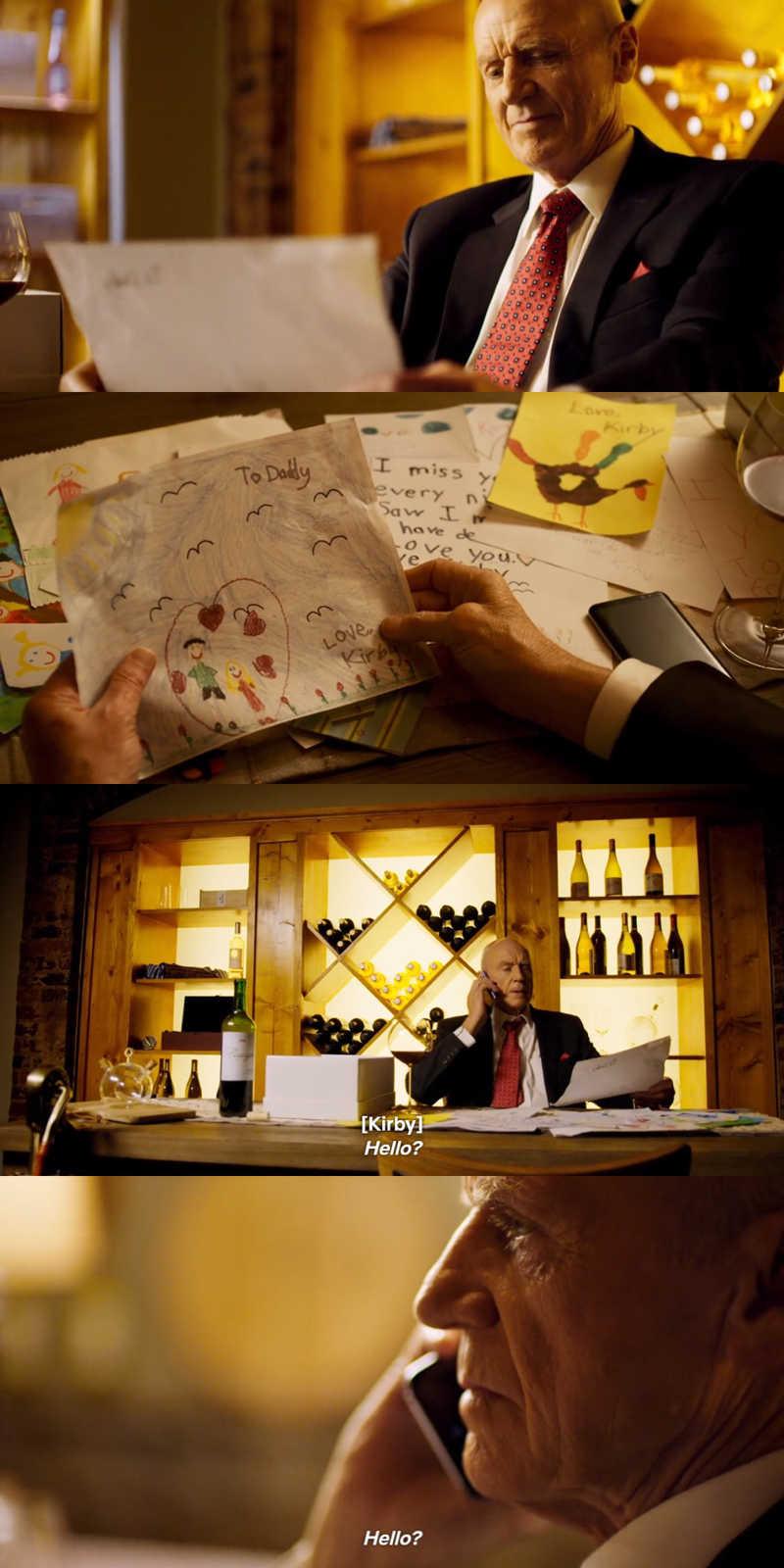 This scene broke my heart 💔😢