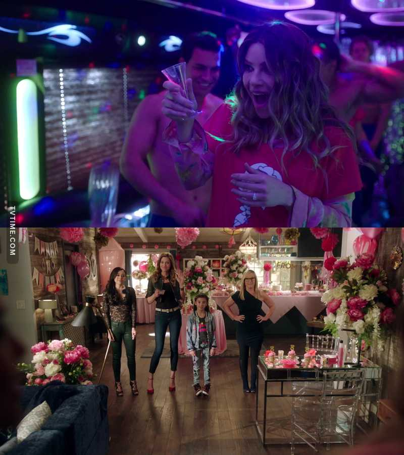 surprise birthday party: expectations vs reality