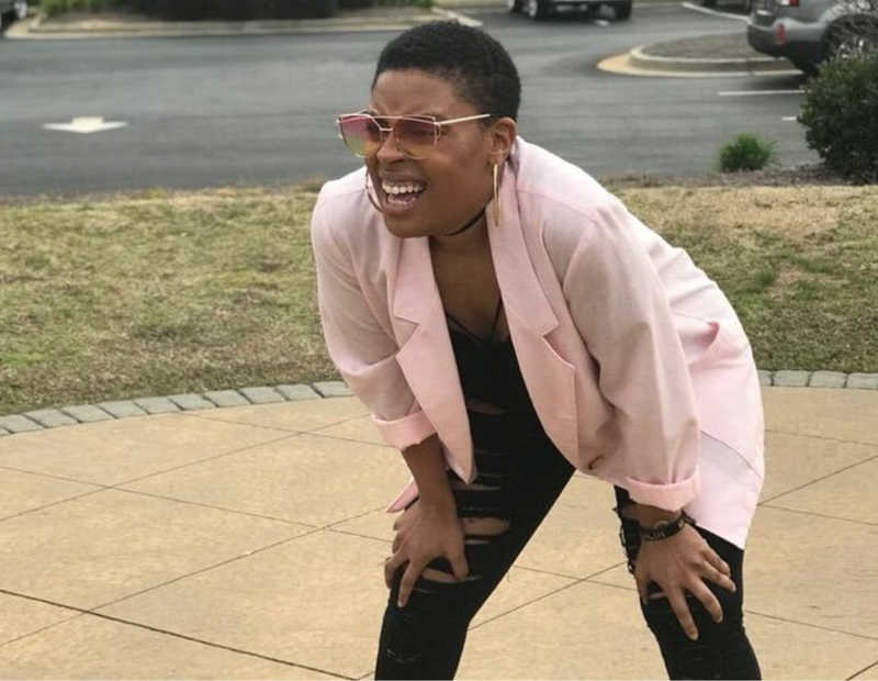 Me trying to see the screen with that bunker darkness: