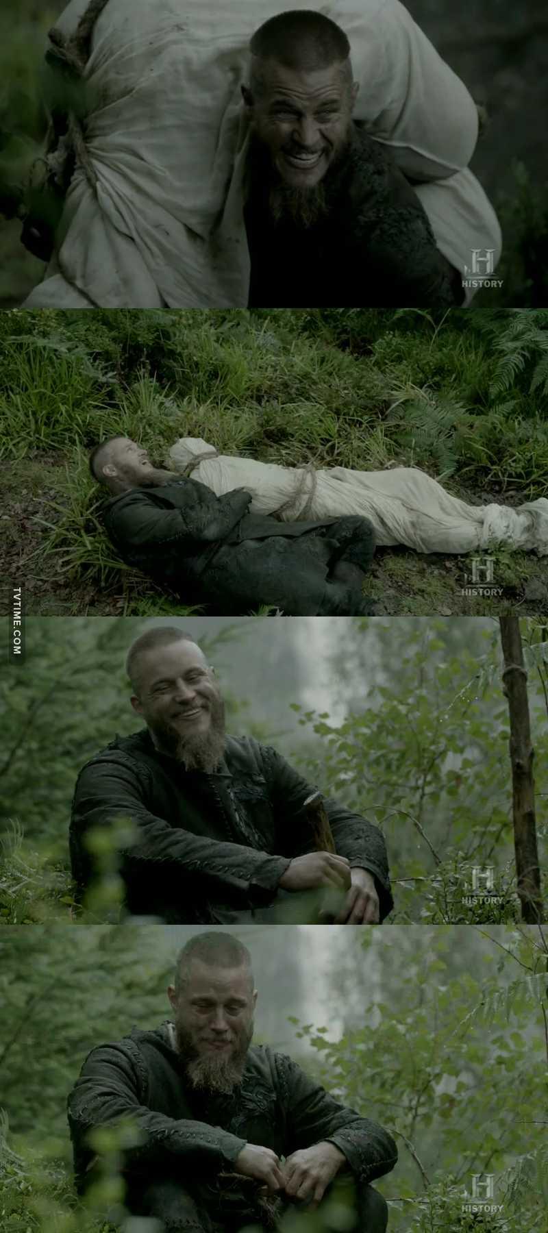 This scene deeply saddened me 💔