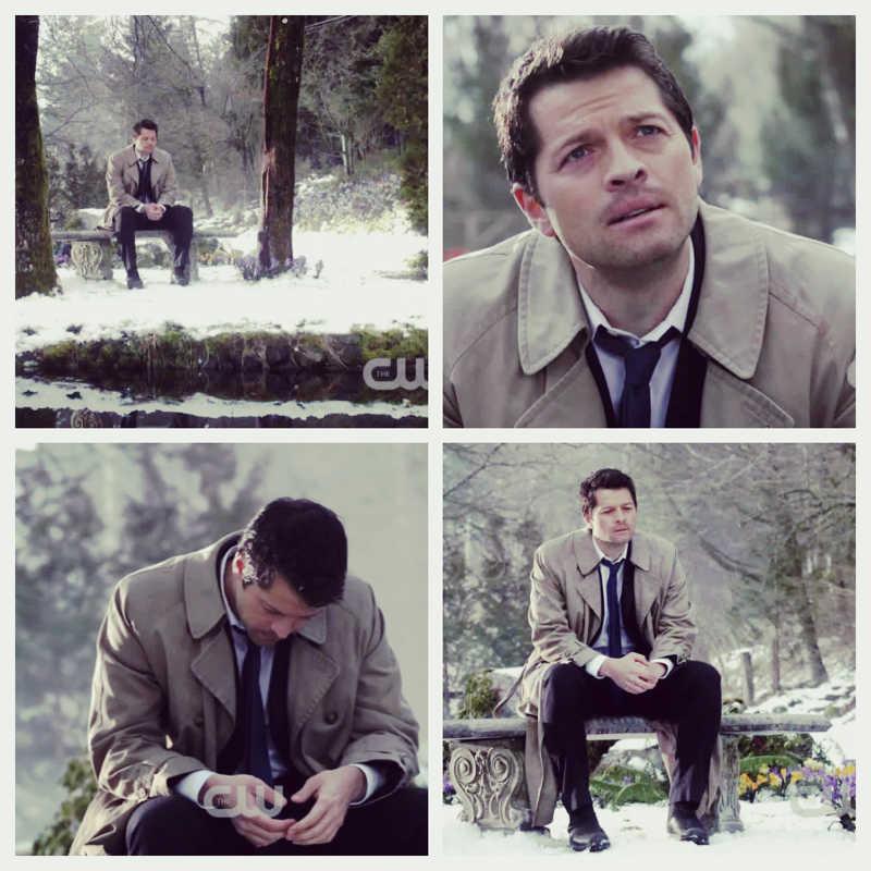 This episode is so heartbroken 😭😭