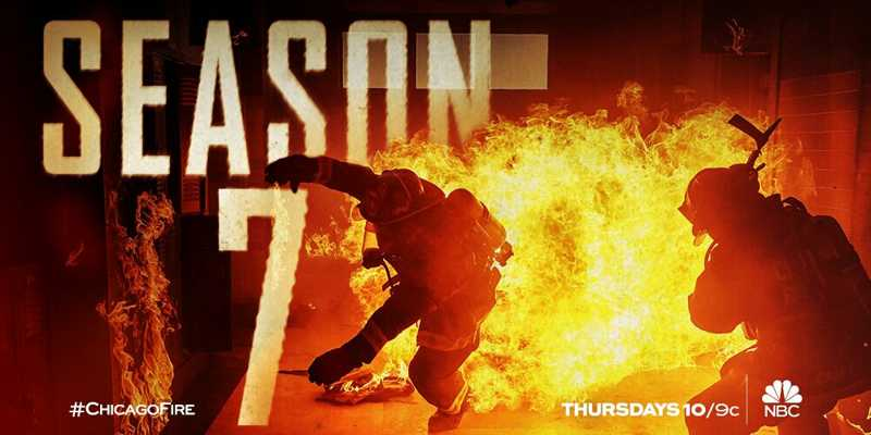 In the words of Stella Kidd, this story is FAR from over. Chicago Fire returns for Season 7 on NBC!