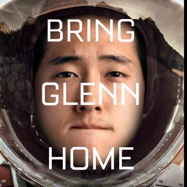 Bring him home.