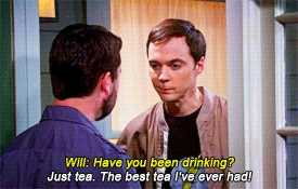 I love drunk sheldon 🤩🤩