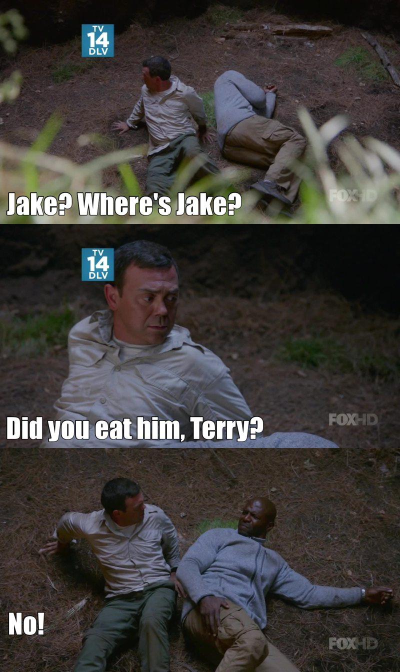 Hahahahahahahah! Charles xD