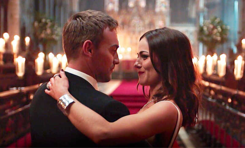 A lot of unanswered questions and wtf moments but at least Jaspenor rose this season