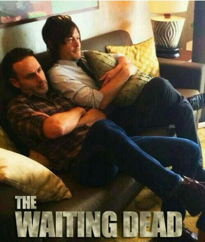 Waiting Glenn...