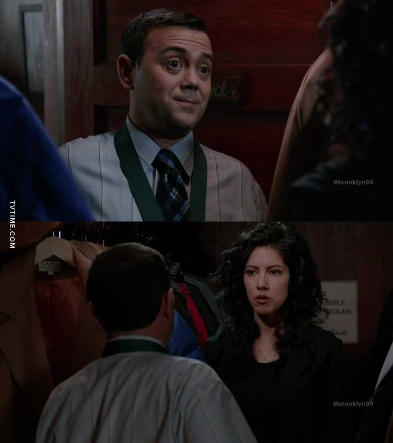 This scene was awesome. Go Boyle!!!