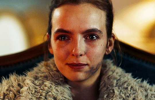 Give Jodie Comer all The AWARDS 👏 👌 😍
